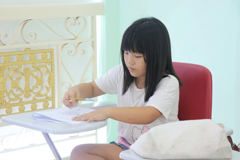 FINAL TEST - MOVER CLASS - TRUNG TÂM NGOẠI NGỮ SAO MAI